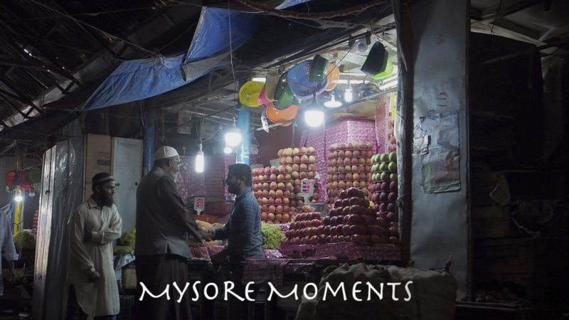 Mysore Moments