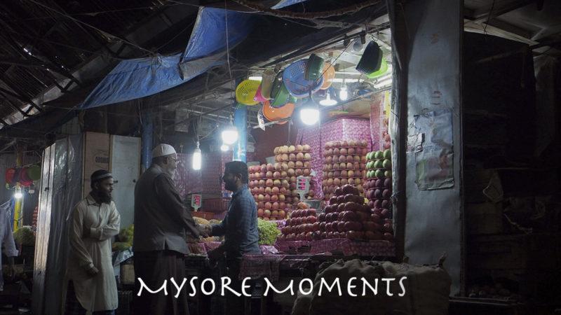 Mysore Moments