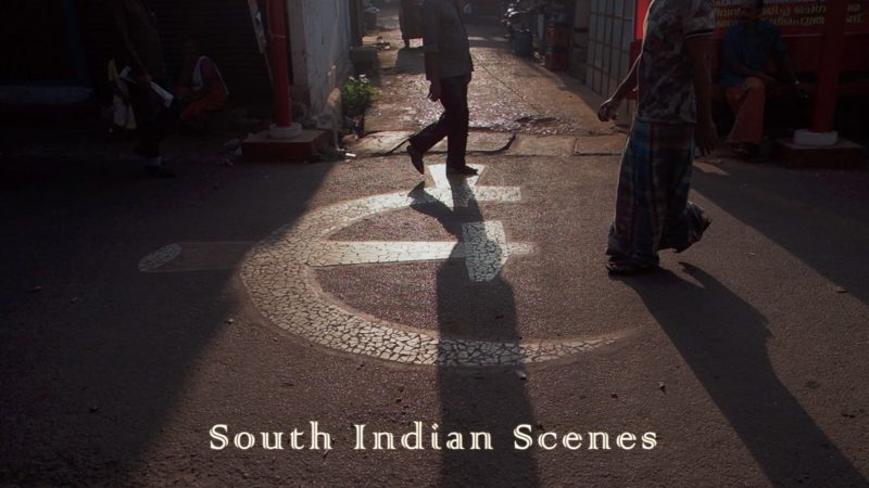 South Indian Scenes