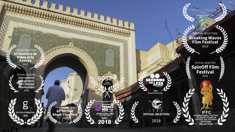 59 Moroccan Seconds