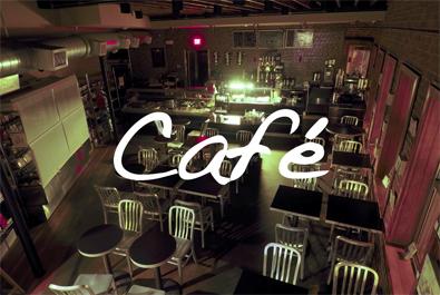 Café (the video)