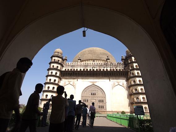 Bijapur, India