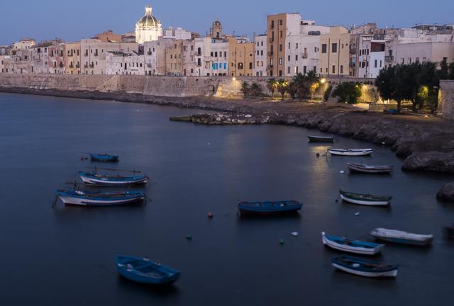 Sicilian Light