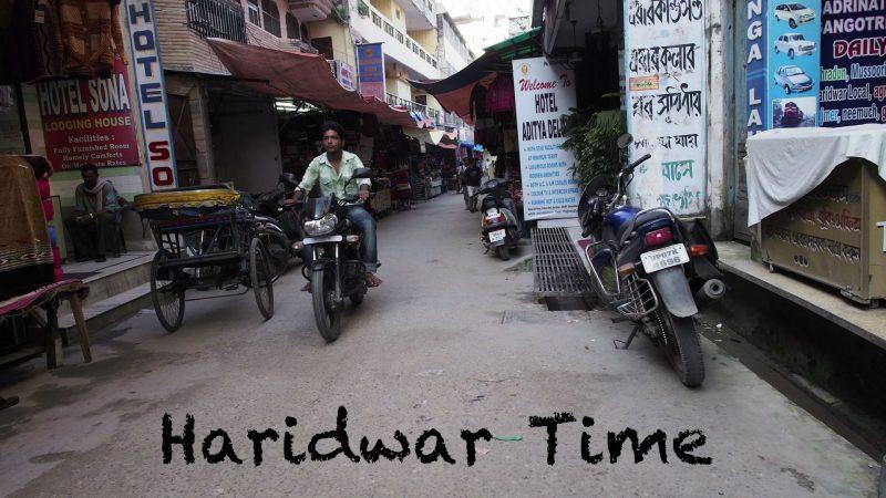 Haridwar Time